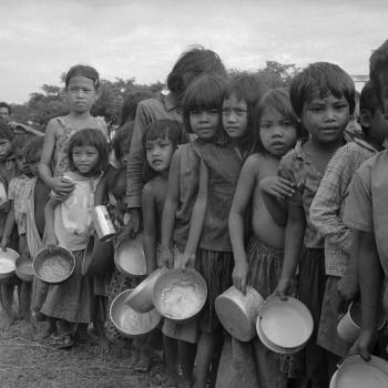 Cambodia Refugees